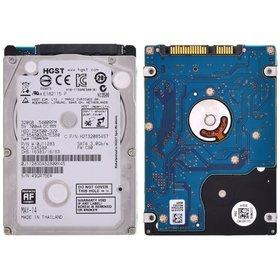 "HDD Накопитель 2.5"" SATA 320Gb 5400RPM"