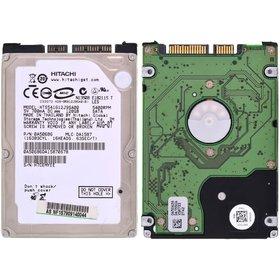 "HDD Накопитель 2.5"" SATA 120Gb 5400RPM"