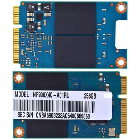 SSD Накопитель mSATA PCI-E SDSA5DK-256G-1004 / BA59-03233A