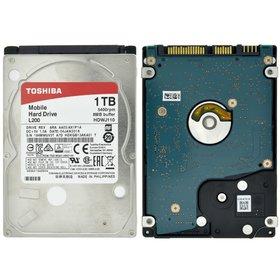 """HDD Накопитель 2.5"""" SATA 1024Gb (1 TB) 5400RPM"""