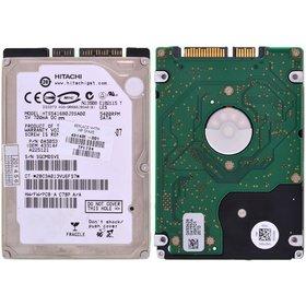 "HDD Накопитель 2.5"" SATA 80Gb 5400RPM"