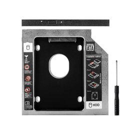 Адаптер для установки HDD в отсек привода ноутбука 9.5 мм