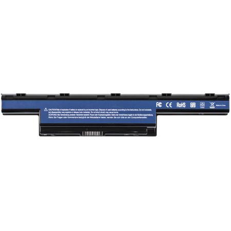 Аккумулятор (Copy) eMachines D530