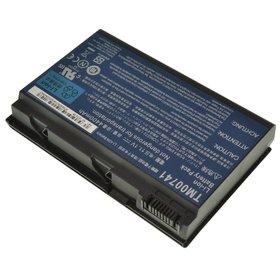 Аккумулятор / 11,1V / 4400mAh / 48Wh черный Acer Extensa 5620ZG