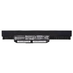 Аккумулятор / 10,8V / 5200mAh / 56Wh черный ASUS X43BE