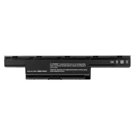 Аккумулятор для AS10D81 / 10,8V / 4400mAh / 48Wh (ORIG)