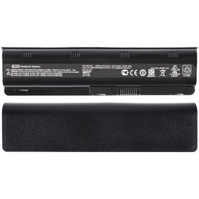 Аккумулятор 10,8V / 4200mAh / 47Wh 10,8V 4200mAh черный для HP Pavilion g6-1349er