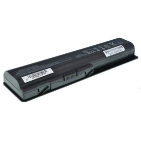 Аккумулятор / 10,8V / 5100mAh / 55Wh черный HP Pavilion dv6-2135eg