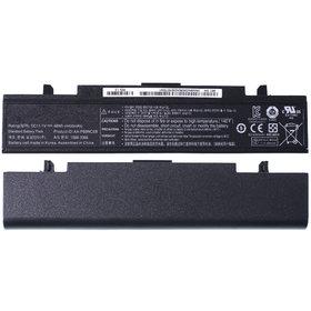 Аккумулятор 11,1V / 4400mAh / 48Wh (оригинал) для Samsung R719 (NP-R719-FA01)