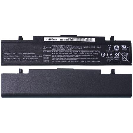 Аккумулятор для AA-PB9MC6B / 11,1V / 4400mAh / 48Wh (ORIG)