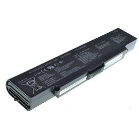 Аккумулятор / 11,1V / 4800mAh / 53Wh черный Sony VAIO VGN-AR61ZU