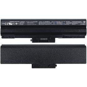 Аккумулятор / 11,1V / 4800mAh / 53Wh черный Sony VAIO VGN-CS31ST/R (PCG-3G2M)