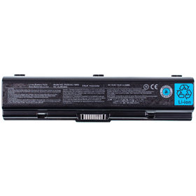 Аккумулятор / 10,8V / 4000mAh / 44Wh Toshiba Satellite A200-1SP