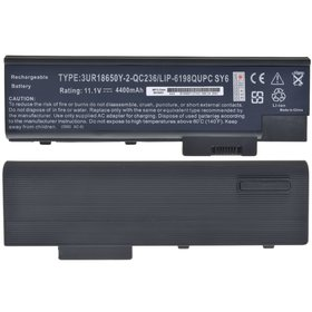 Аккумулятор / 11,1V / 4000mAh / 44Wh черный Acer Aspire 9414