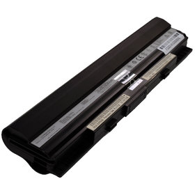 Аккумулятор / 10,8V / 4400mAh / 48Wh черный ASUS UL20A