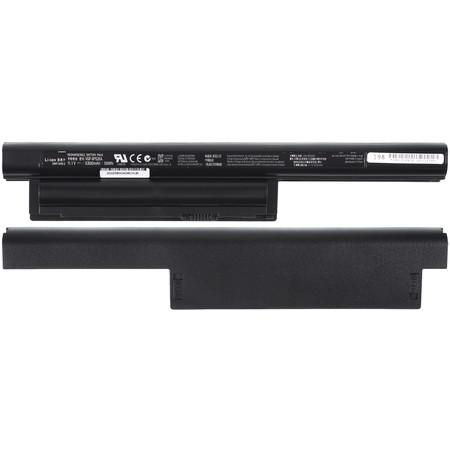 Аккумулятор для Sony / VGP-BPS26 / 11,1V / 5300mAh / 59Wh
