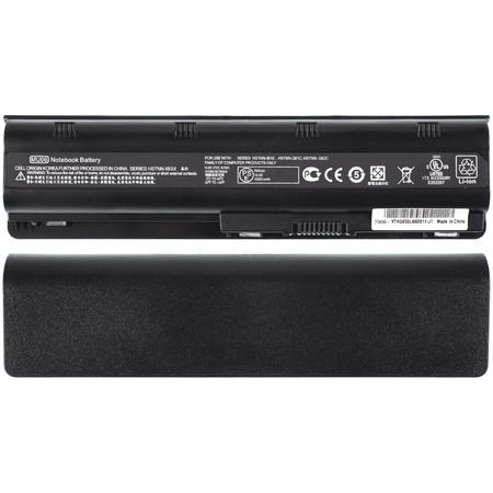 Аккумулятор для HP / MU06 / 10,8V / 4200mAh / 47Wh