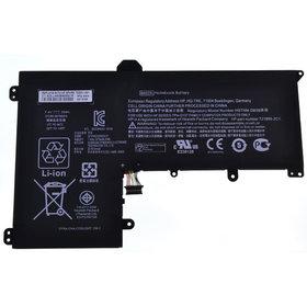 Аккумулятор HP SlateBook 10-h011er x2