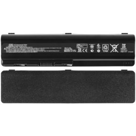 Аккумулятор / 10,8V / 4700mAh / 50Wh черный HP HDX X16-1155CA Premium