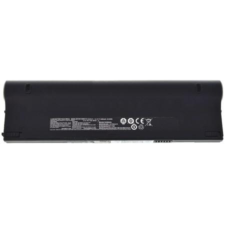 Аккумулятор для DNS / M1100BAT-3 / 11,1V / 4400mAh / 48Wh