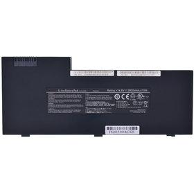 Аккумулятор 14,8V / 2800mAh / 41Wh черный для ASUS UX50V