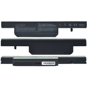 Аккумулятор для C4500BAT-6 / 10,8V / 5200mAh / 56Wh черный