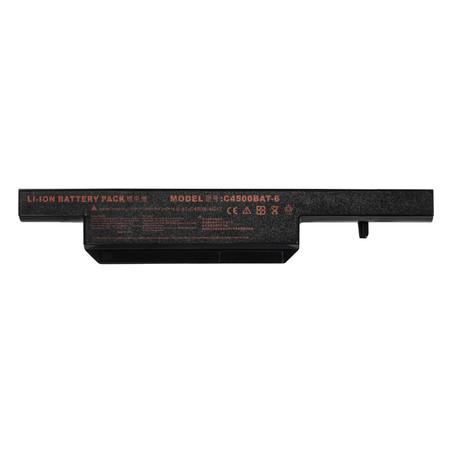 Аккумулятор для DNS / C4500BAT-6 / 10,8V / 5200mAh / 56Wh