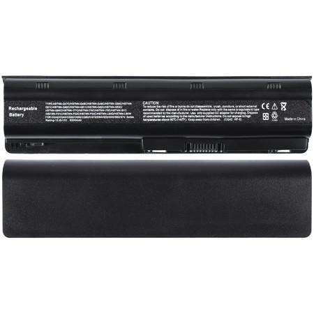 Аккумулятор (Copy) HP Pavilion dv6-6c40ca