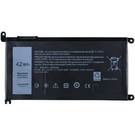 Аккумулятор Dell Inspiron 15-5538