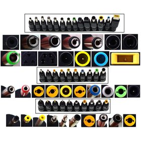 Комплект съёмных коннекторов (34 коннектора + основной кабель)