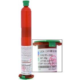 УФ клей LOCA (TP=2500)