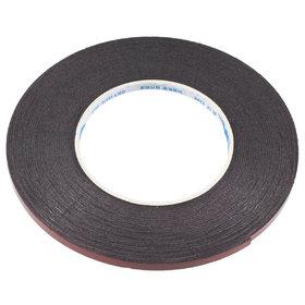 Скотч для тачскрина KONILL (поролоновая) 5mm 10m черный (1 mm)