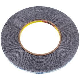 Скотч для тачскрина 3M9448A Double Coated Tissue Tape 5mm 50m черный