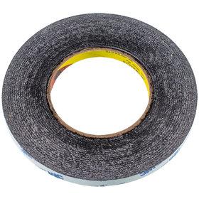 Скотч для тачскрина 3M9448A Double Coated Tissue Tape 10mm 50m черный