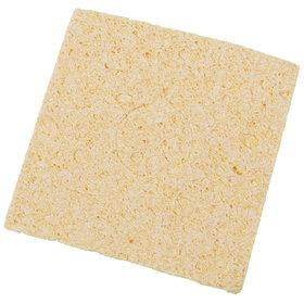 Губка для чистки жала паяльника 55 х 55 мм (комплект 5 шт.)