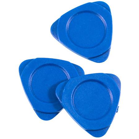 Лопатка (медиатор пластиковый 3 шт)
