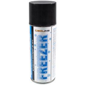 Спрей - очиститель FREEZER (Solins) газ для охлаждения до -45°С 400 мл