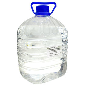 Изопропанол абсолютированный - 99,7% ГОСТ 9805-84 (5 л)