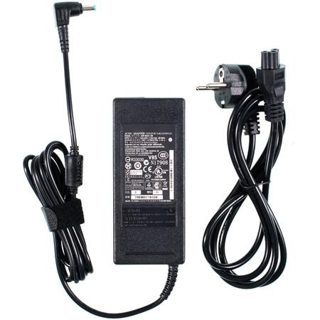 Зарядка 5,5x1,7mm / 19V / 90W 4,74A / Acer ADP-90CD/DB (ORIG)