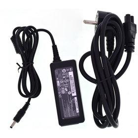 Зарядка 4,0x1,7mm / 19,5V / 40W 2,05A / 622435-005 HP (оригинал)