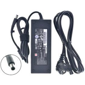 Зарядка 7,4x5.0mm / 19,5V / 120W 6,15A / 665470-001 HP (оригинал)