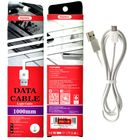 DATA кабель USB - Type-c Remax RC-006a 1m белый