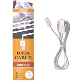 DATA кабель USB - micro USB Remax Remax RC-06m 1m