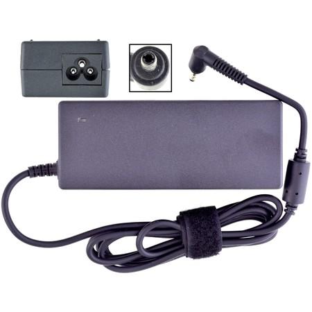 Зарядка 4,8x1,7mm / 19,5V / 90W 4,62A / Dell DA90PM111 (ORIG)