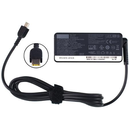 Зарядка Type-c / 20V / 45W 2,25A / Lenovo ADLX45UDCU2A (ORIG)