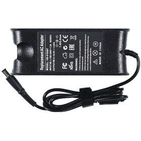 Зарядка 7,4x5.0mm / 19,5V / 90W 4,62A / Dell NADP-90KB (копия) (без силового кабеля)