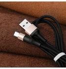 Кабель Micro USB - USB-A 2.0 / 1m / HOCO для LG KP152
