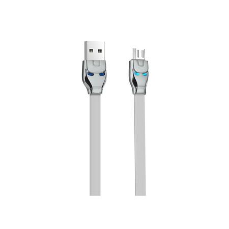 Кабель Micro USB - USB-A 2.0 / 1m / HOCO для LG KE800