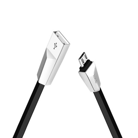 Кабель Micro USB - USB-A 2.0 / 1,2m / HOCO для LG G3 Cat. 6