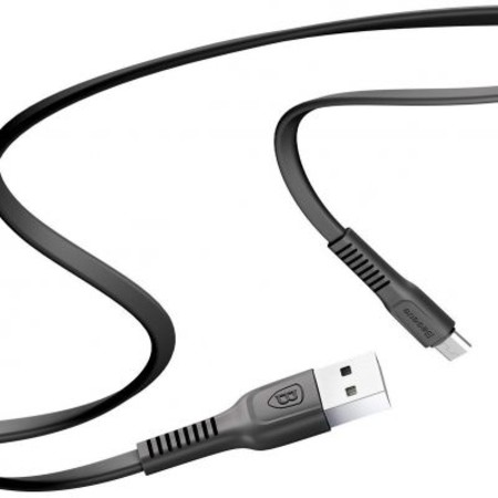 Кабель Micro USB - USB-A 2.0 / 1m / Baseus для LG K3 LTE K100DS